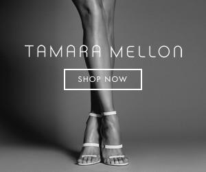 Tamara Mellon, The Glitter Frontline - My fan favorite Frontline, now back in an irresistible glitter finish