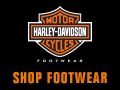 Coupons and Discounts for Harley-Davidson Footwear