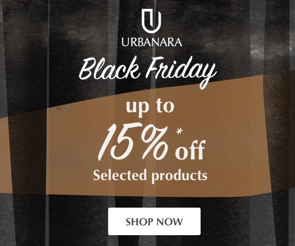 URBANARA Home Store