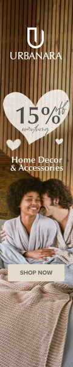 Introducing new URBANARA Sustainable Bedding made of Hemp & Corn
