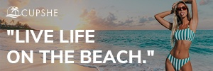 Cupshe | Mother Daughter Event - 12% Off $50+ on Selected Family Matching Bikinis & Swimsuits w/ Code: AFMOMMY