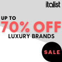 ITALIST 125 x 125 MEN UP TO 50% OFF FW19/20