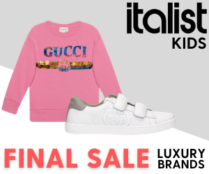 ITALIST 300 x 250 KIDS UP TO 50% OFF FW19/20