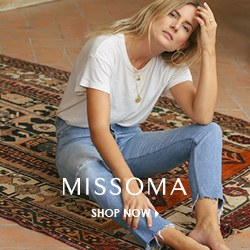 Lucy Williams x Missoma Roman Collection