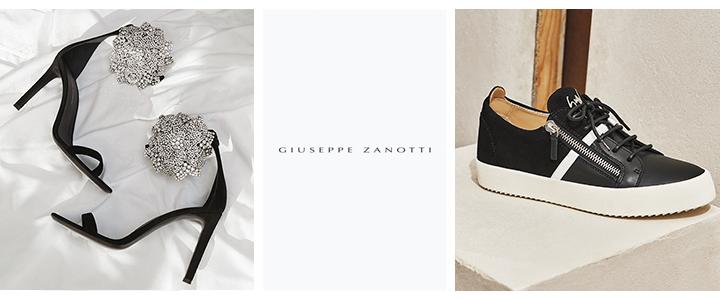 Giuseppe Zanotti UK sale