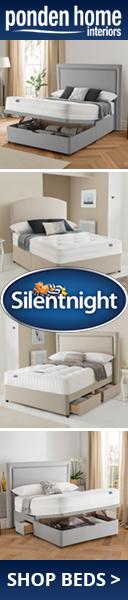 Silentnight Beds