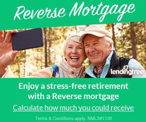 Reverse Mortgage - 300x250- Selfie