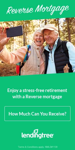 Reverse Mortgage - 300x600- Selfie