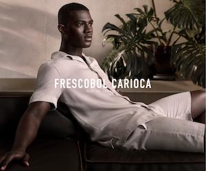 Frescobol Carioca New Season Arrivals
