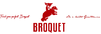 Broquet.co - Awesomer Gifts for Guys