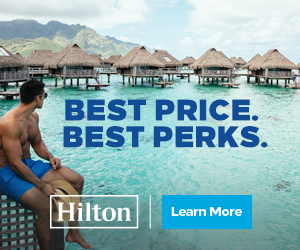 Hilton Hotels