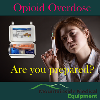Naloxone Kit is a Life-Saving Drug Overdose Kit that reverses the effects of opioid and heroin overdoses.