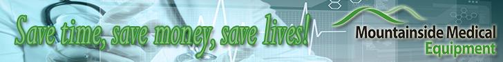 Save time, save money, save lives!