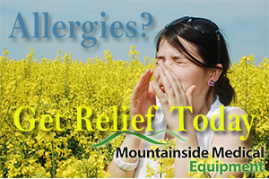 Mountainside Medical Equipment  Inc.