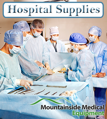 Hospital and Physician Supplies