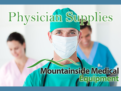 Mountainside Medical Equipment, Inc.