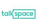 Talkspace Logo - 120x90