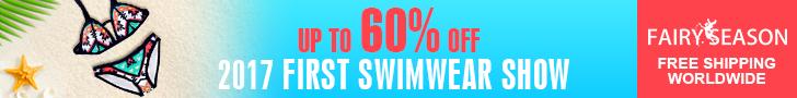Swimwear Sales