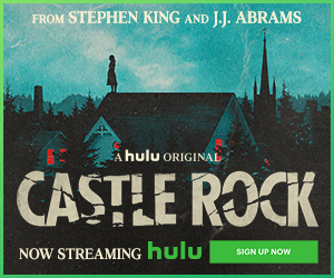 Hulu Castle Rock SVOD
