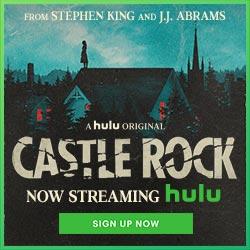 Hulu Castle Rock LIVE