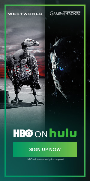 Watch Game of Thrones on Hulu