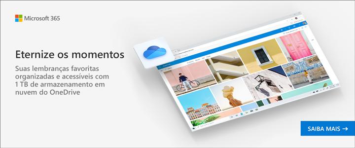 Microsoft - One Drive