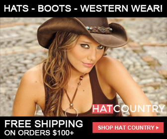 HatCountry shop now!