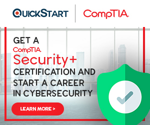 Boost your career and earning power with this CompTIA Security+ certification