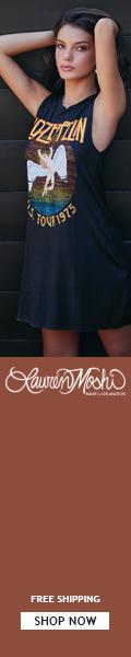 Lauren Moshi