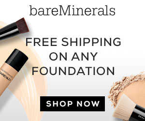 bareMinerals Free Shipping on any Foundation