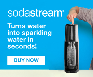 SodaStream USA, inc