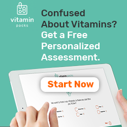 Vitamin Packs Free Vitamin Assessment