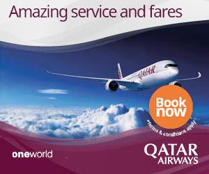 Flights to Australia | Qatar Airways