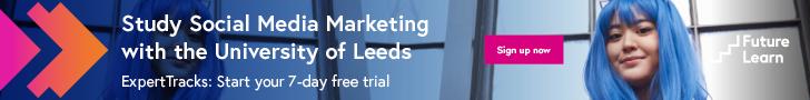 ExpertTrack - Social Media Marketing