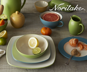 Noritake Co., Inc.