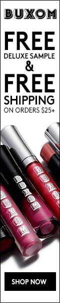Buxom Cosmetics
