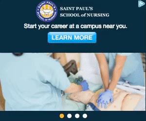 St. Paul School of Nursin