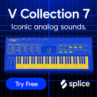 Splice V Collection 7 by Arturia