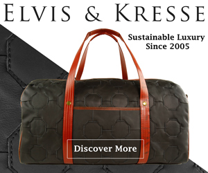Elvis & Kresse Luxury Men's Bags