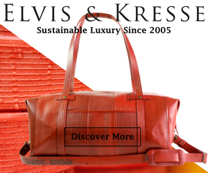 Elvis & Kresse Luxury Bags