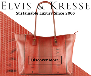 Elvis & Kresse Women's Luxury Bags