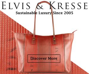 Elvis & Kresse Women's Luxury Bags