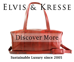 Elvis & Kresse Luxury Bags