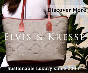 Elvis & Kresse Leather Women's Bags
