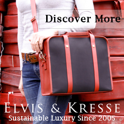 Elvis & Kresse Briefcases