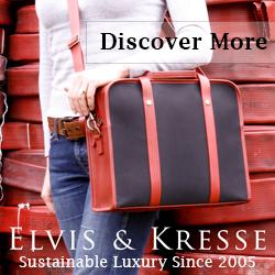 Elvis & Kresse Briefcases
