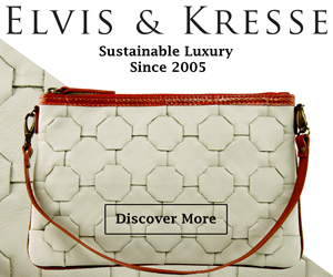 Elvis & Kresse Women's Accessories