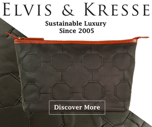 Elvis & Kresse Travel Accessories