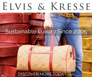 Elvis & Kresse Fire & Hide Collection