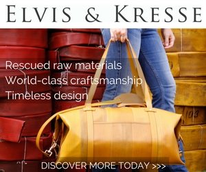 Elvis & Kresse Fire-hose Collection